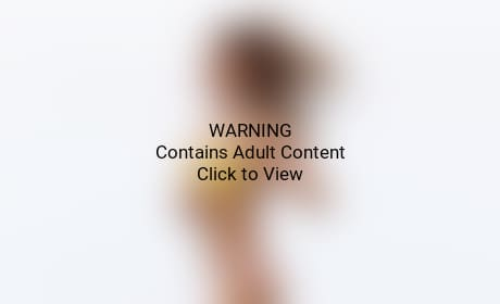 Farrah Abraham's Fake Boobs