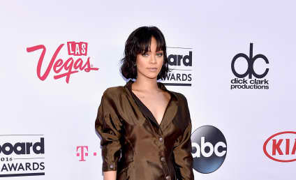 Rihanna Cancels Concert in Wake of Nice Attacks