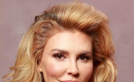 Brandi Glanville, Big Hair