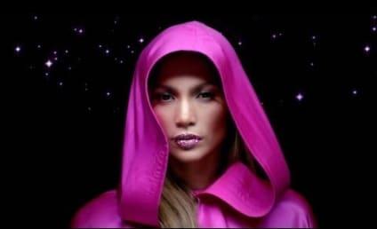 "Jennifer Lopez Goes Clubbing in Music Video for ""Goin' In"""