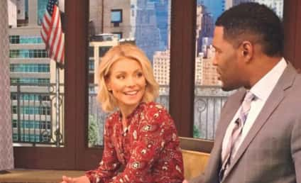 Kelly Ripa and Michael Strahan: They Always Hated Each Other!