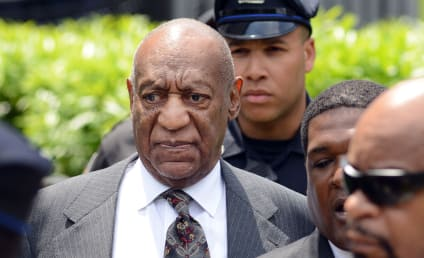 Bill Cosby Fires His Entire Legal Team; What's His Game?