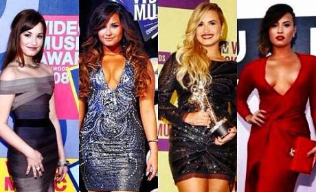 Demi Lovato Facebook Photos