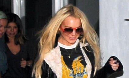 Lindsay Lohan to Expand Dreadful Fashion Line
