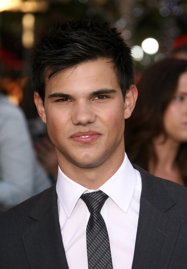 Taylor Lautner - The Hollywood Gossip Taylor Lautner