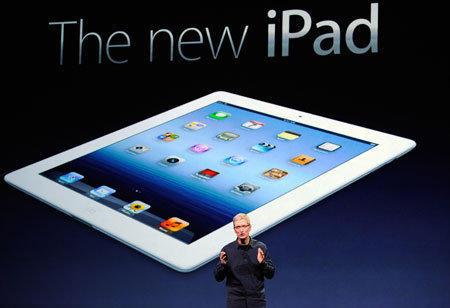 New iPad!!