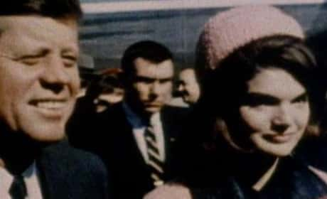 JFK Assassination: 11/22/63