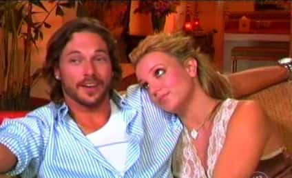 Kevin Federline: Britney Spears and I Rule at Co-Parenting!