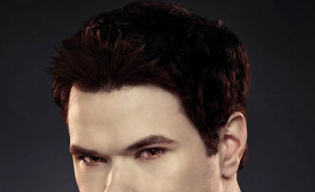 Emmett Cullen Breaking Dawn Poster