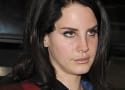 Lana Del Rey Opens Up About Depression, Panic Attacks