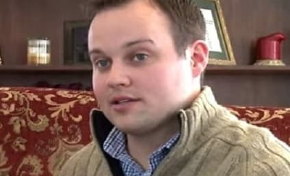 Josh Duggar: No-Show at Rehab Meetings, Church Services! Whereabouts Unknown!