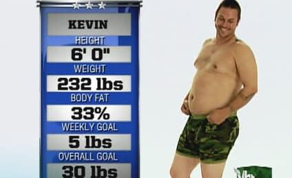Kevin Federline: Hospitalized in Australia