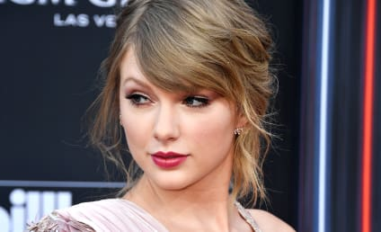 Taylor Swift Call to Action Causes HUGE Voter Registration Surge
