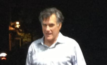 Mitt Romney: Pumping Gas on Reddit!