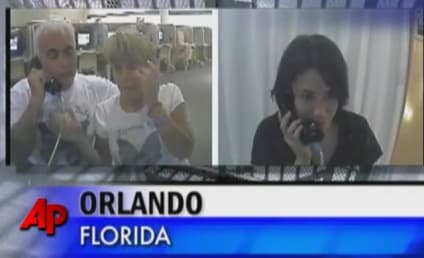 Casey Anthony Jail Video: Agitated, Erratic