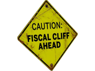 Fiscal Cliff Photo