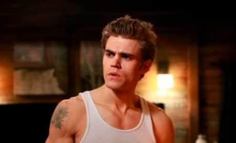 As Stefan