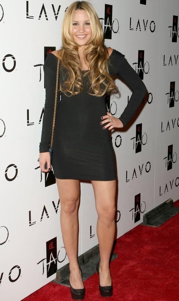 Hot Amanda Bynes