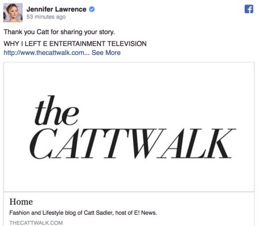 j law/catt