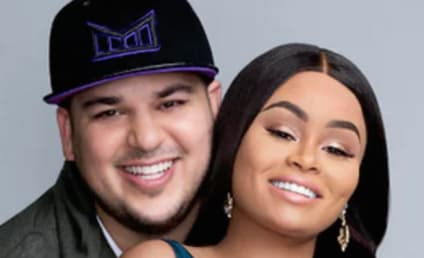 Blac Chyna Welcomes a Daughter: Who Was Banned From the Delivery Room?!