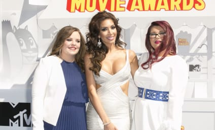 Amber Portwood, Catelynn Lowell to Farrah Abraham: We Don't CARE What You Think!