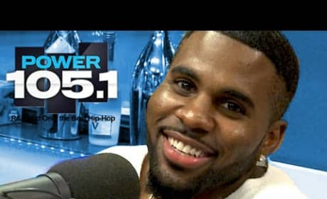 Jason Derulo Talks Jordin Sparks Breakup