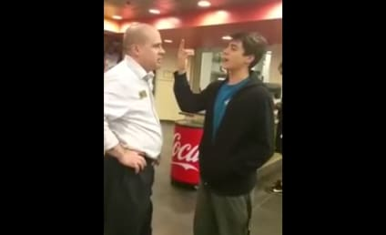 Luke Gatti: Drunk Mac & Cheese Kid Expelled From UConn After Outburst Goes Viral!