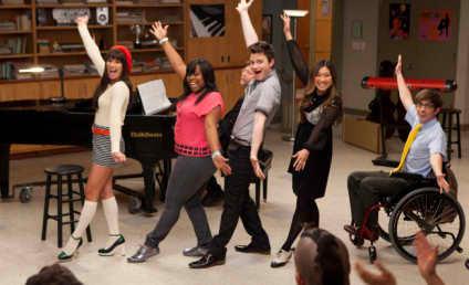 Glee Season Finale: Who Said Goodbye?