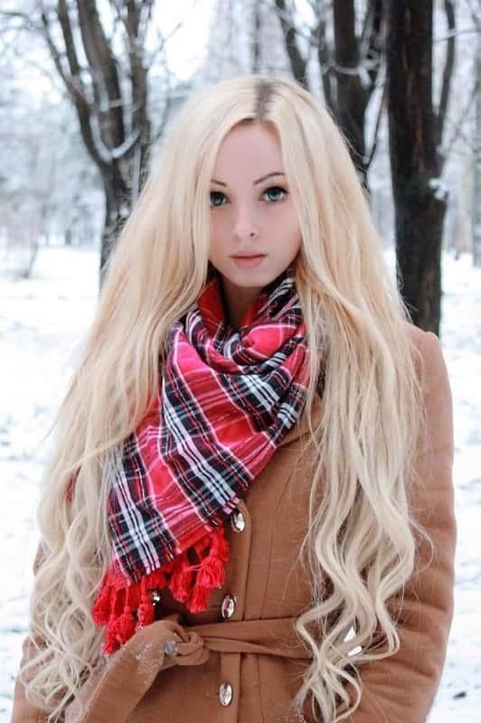 Alina Kovalevskaya Photograph