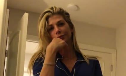Alexis Bellino Delivers Tearful Divorce Confession: I'm NOT Okay!