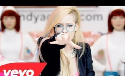 Avril Lavigne Responds to Hello Kitty Controversy: I'm Not Racist!