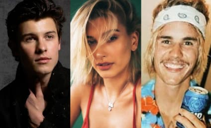Hailey Baldwin DELETES Shawn Mendes Pics from Her Instagram; Is Bieber to Blame?