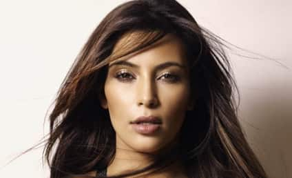 Kim Kardashian Changes Twitter Photo: What Do You Think?!?!?!?!?