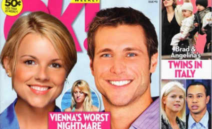 Jake Pavelka and Ali Fedotowsky: Reuniting on (or After) The Bachelor?