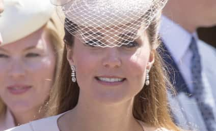 Kate Middleton Baby Bets: Off the Charts!