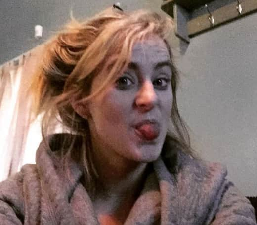 Leah Messer Instagrams A Photo Of Her Messy Hair