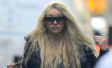 Amanda Bynes: On Adderall During DUI Arrest, Off Her Anti-Psychotic Meds