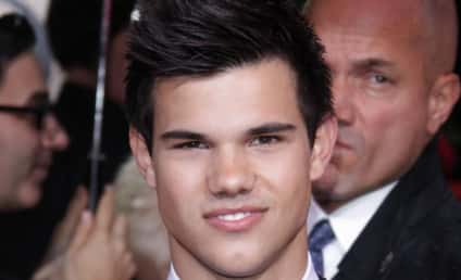 Golden Globe Fashion Face-Off: Taylor Lautner vs. Leonardo DiCaprio