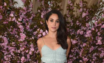 Meghan Markle: Is Prince Harry's New Girlfriend Using Him For Fame?!