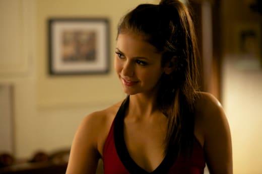 Vampire Diaries Season Finale Photo