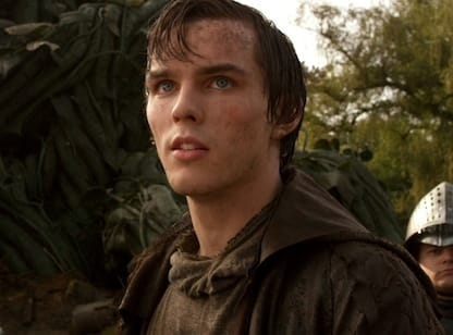 Jack the Giant Slayer Pic