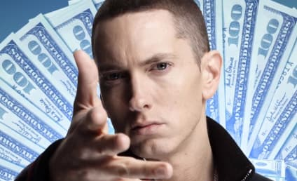 Eminem: Former Sister-in-Law Claims Rapper Abused Her, Left Her Homeless