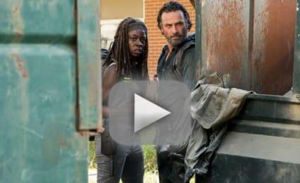 The Walking Dead Season 7 Episode 12 Recap: Vacation Time!