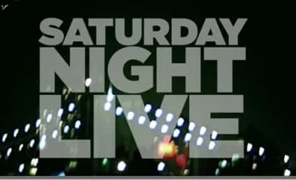 Saturday Night Live Lines Up November Hosts, Musical Acts