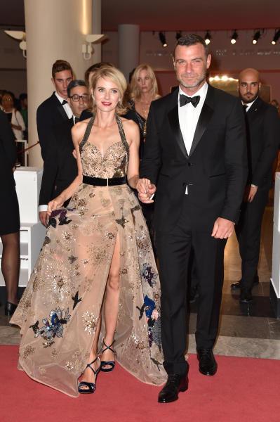 Naomi Watts & Liev Schreiber: It's Over! - The Hollywood ...