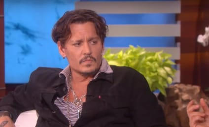 Johnny Depp: Caught Lying to Police About Amber Heard Abuse?