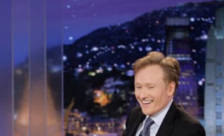 Conan Pic