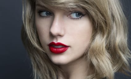 """Taylor Swift Calls Out Kanye West for """"Misogynistic"""" Message"""