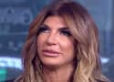 Teresa Giudice: My Husband Getting Deported Just Sucks!