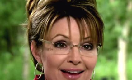 Sarah Palin: Definitely Running (in Half-Marathon)